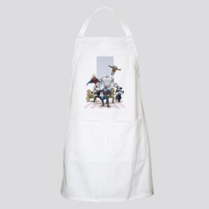 The Specialists Team Apron