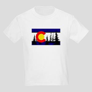 Colorado Kids Light T-Shirt