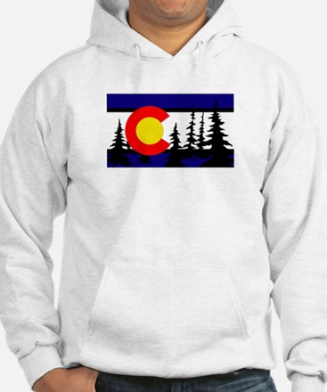 Colorado Jumper Hoody
