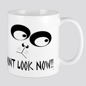 dont look now Mug