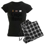 Cougar Hunter Women's Dark Pajamas