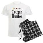 Cougar Hunter Men's Light Pajamas