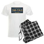 Eat Me Men's Light Pajamas