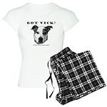 Got Vick? Women's Light Pajamas