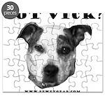 Got Vick? Puzzle