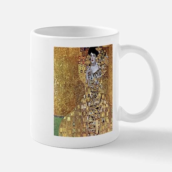 Adele Gustav Klimt Mug
