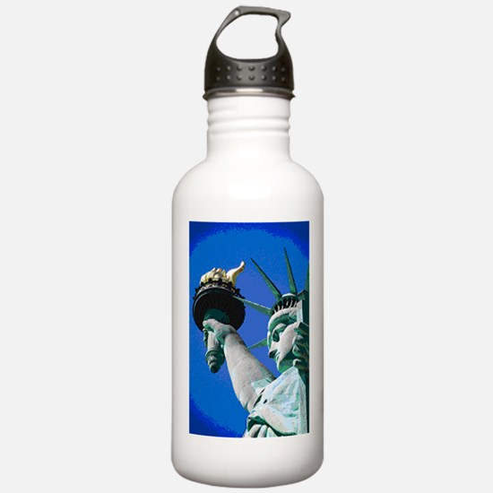 STATUE OF LIBERTY™ Water Bottle