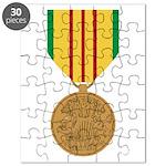 Vietnam Service Puzzle