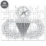 Airborne Master Puzzle