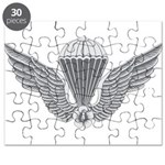 S Korean Jump Wings Puzzle