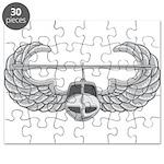 Air Assault Puzzle