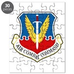 Air Combat Command Puzzle