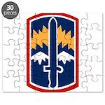 171st Infantry Puzzle