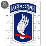 173rd Airborne Bde Puzzle