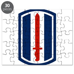 193rd Infantry Puzzle