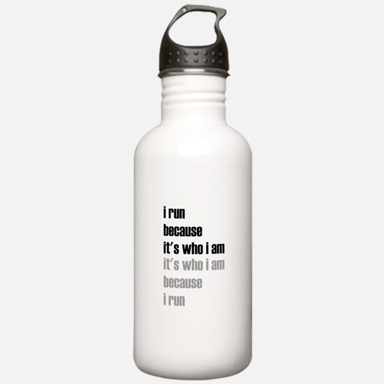 Cute Irun Water Bottle
