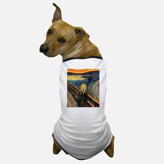 The Scream Dog T-Shirt