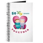 Happy Couple Journal
