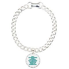 Real programmers - Bracelet
