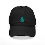 Real programmers - Black Cap