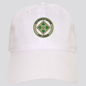 4th Infantry post Cap