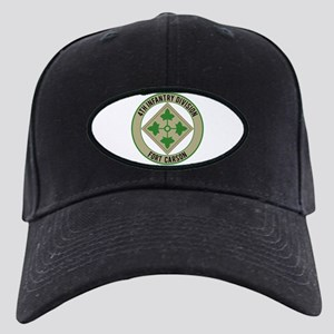 4th Infantry post Black Cap