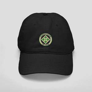 4th Infantry post Black Cap