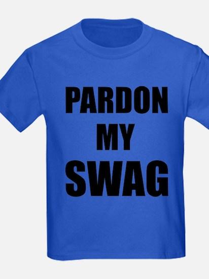 Pardon My Swag T