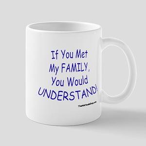 Family Mug