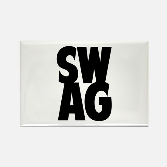 SWAG Rectangle Magnet