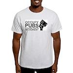 occupy_pub_tshirt_final T-Shirt