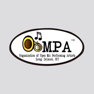 OOMPA Patches