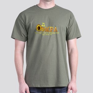 OOMPA Dark T-Shirt