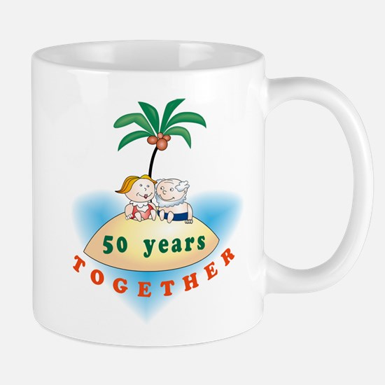 Everywhere Together Mug