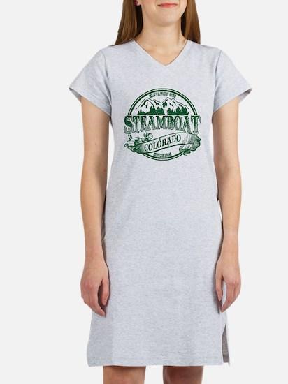 Steamboat Old Circle 3 Women's Nightshirt