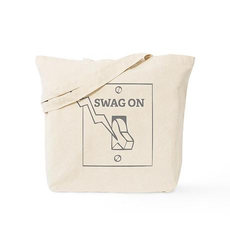 Swag On Tote Bag