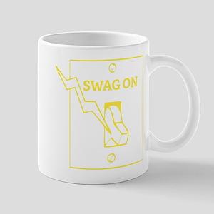Swag On Mug