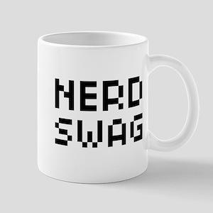 Nerd Swag Mug
