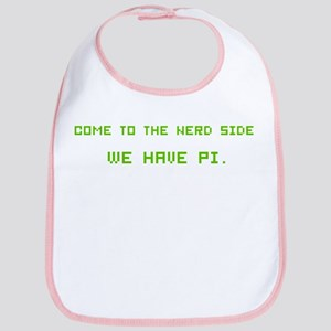 We have Pi Bib