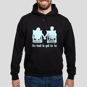 The Best Hoodie (dark)