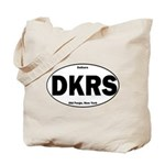 Daikers Euro Tote Bag