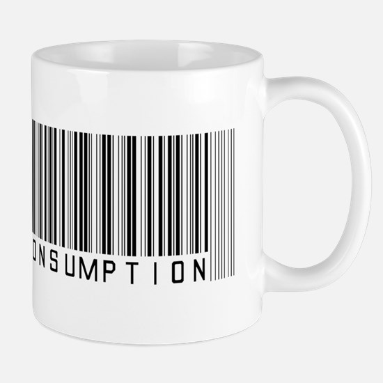 Question Consumption Mug