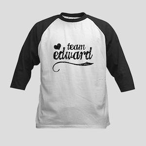 Team Edward Kids Baseball Jersey