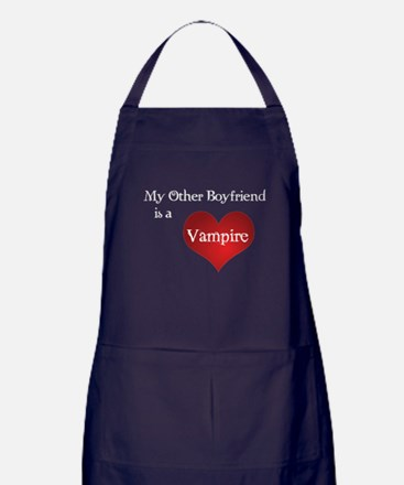 My other boyfriend Apron (dark)