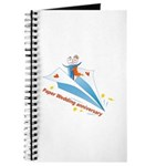 On Paper Plane Journal