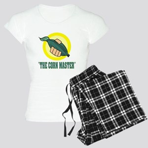The Corn Master Women's Light Pajamas
