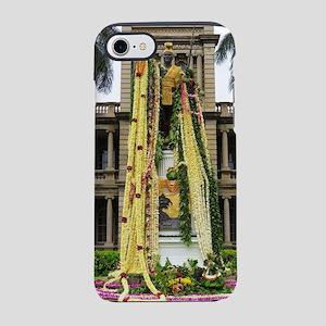 Kamehameha the Great iPhone 7 Tough Case