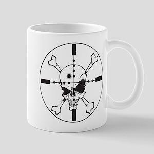 Crosshairs Mug