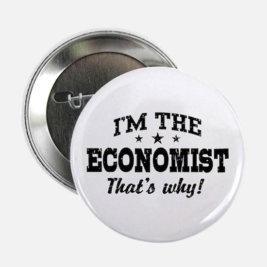 """Economist 2.25"""" Button"""