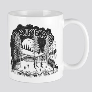 Daikers Logo Mug